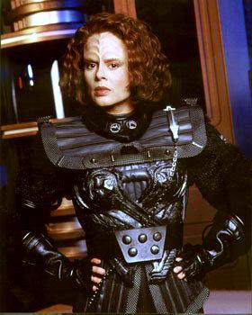 klingon uniforms federation space official wiki